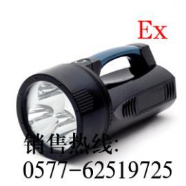 【BW6100H】LED手提式防爆探照灯
