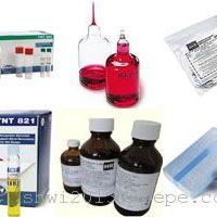 溶解氧、臭氧、pH、锌、铝、砷、镉