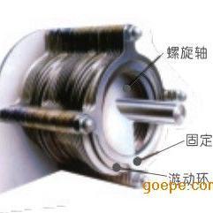 供应DL叠螺式不锈钢污泥脱水机