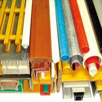 辽宁直供拉挤型材玻璃钢工字钢
