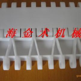 50.8节距PP塑料输送网带链