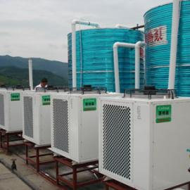 湖州空气能热水工程