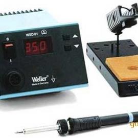 进口德国Weller无铅焊台 WS81调节焊台