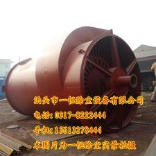ZC24-2机械回转反吹扁袋除尘器