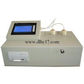 石油产品酸值自动测定仪