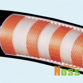 食品级夹纱布硅胶软管