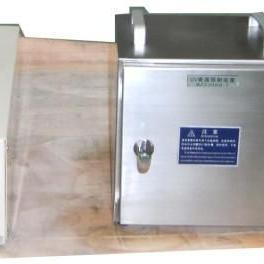 TIO紫外臭氧清洗机