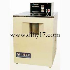 低温运动粘度试验器