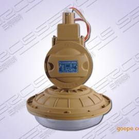 SBD1102-YQL40D护栏立杆式防爆灯