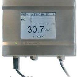Orbisphere 410在线溶解氧/臭氧检测仪