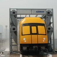 欧德巴斯列车洗车机T10|列车自动清洗机