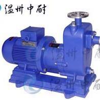ZCQ型自吸式磁力泵,耐腐�g磁力泵,不�P�磁力泵