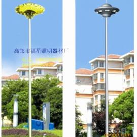 销售安徽省高杆灯  球场高杆灯