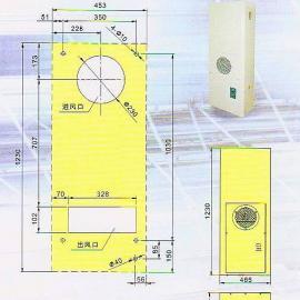 海立特TDL-2500高温机