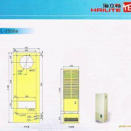 深圳海立特工业空调XLB-35B