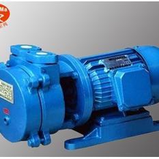 SK系列水环式真空泵,铸铁水环式真空泵