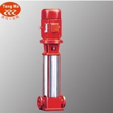 XBD-GDL立式多级消防泵,消火栓专用消防泵