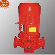 XBD-L立式消防泵,铸铁消防泵,上海消防泵厂家