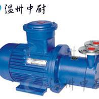 CW型不锈钢旋涡式磁力泵,不锈钢磁力泵,磁力旋涡泵