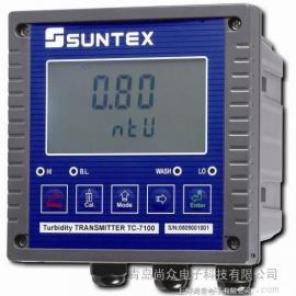 上泰TC-7100浊度/悬浮固体变送器