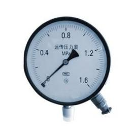 YTZ-150B电阻远传压力表