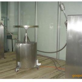 摆管淋雨试验装置
