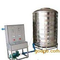 IP防水试验供水试验装置