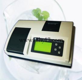 蛋白质快速检测仪