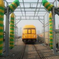 欧德巴斯列车清洗机T11|列车自动清洗机