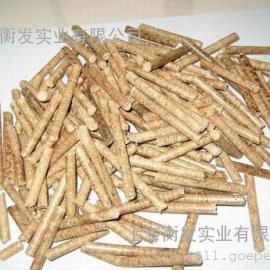 生物质木屑燃料