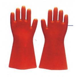 绝缘手套_电工用防电手套_电工用安全手套