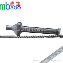 Φ22Φ22螺杆料筒组|K3双合金螺杆