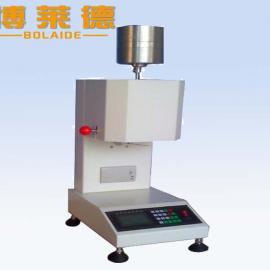 熔体流动速率仪(Melt flow rate meter)