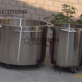 不锈钢大桶_304材质不锈钢大桶