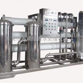 食品工业纯水设备,食品生产纯水设备