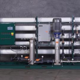 二级反渗透纯水设备,二级反渗透设备