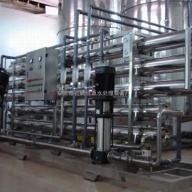 双级反渗透设备,双级反渗透纯水设备