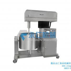 永仁机械专业生产肉丸打浆机