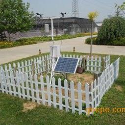 生态环境监测自动气象站