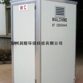 无锡移动厕所租赁|生态环保移动厕所