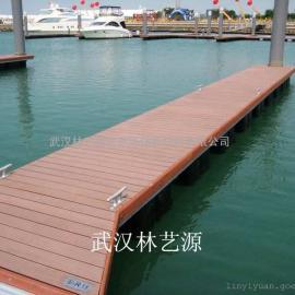随州塑木地板/随州塑木栏杆/随州塑木廊架/随州塑木凉亭