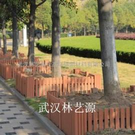 随州塑木凉亭/随州塑木花箱/随州塑木休闲椅垃圾箱