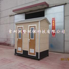 风景区移动厕所 江苏移动厕所