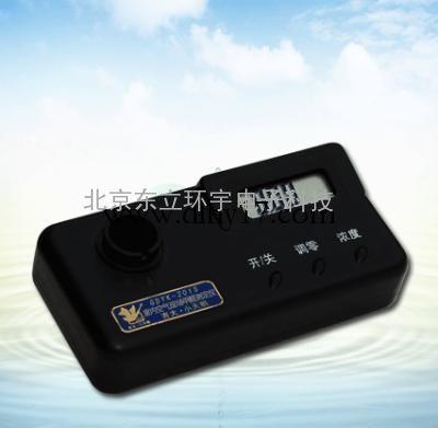 酸度测定仪