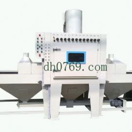 厂家直销东莞深圳惠州中山DHK1400-12自动化喷砂机
