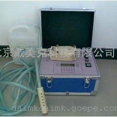 自动水质采样器|采样器|水质采样器