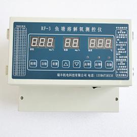 RF-3鱼塘增氧机智能控制器 智能鱼塘增氧控制器