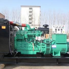 道依茨天然气发电机组 沼气 520kw
