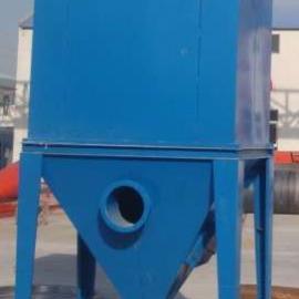 DMC12B单机脉冲袋式除尘器石灰石库顶除尘器