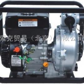 科勒动力半污水泵,3寸 ?#26412;?压力泵 美国进口